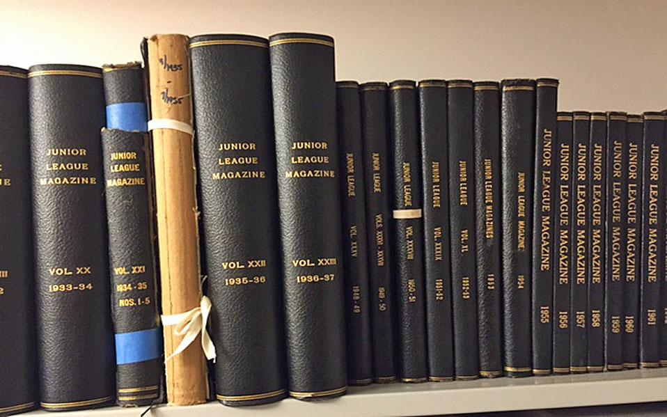 AJLI member Leagues learn archives