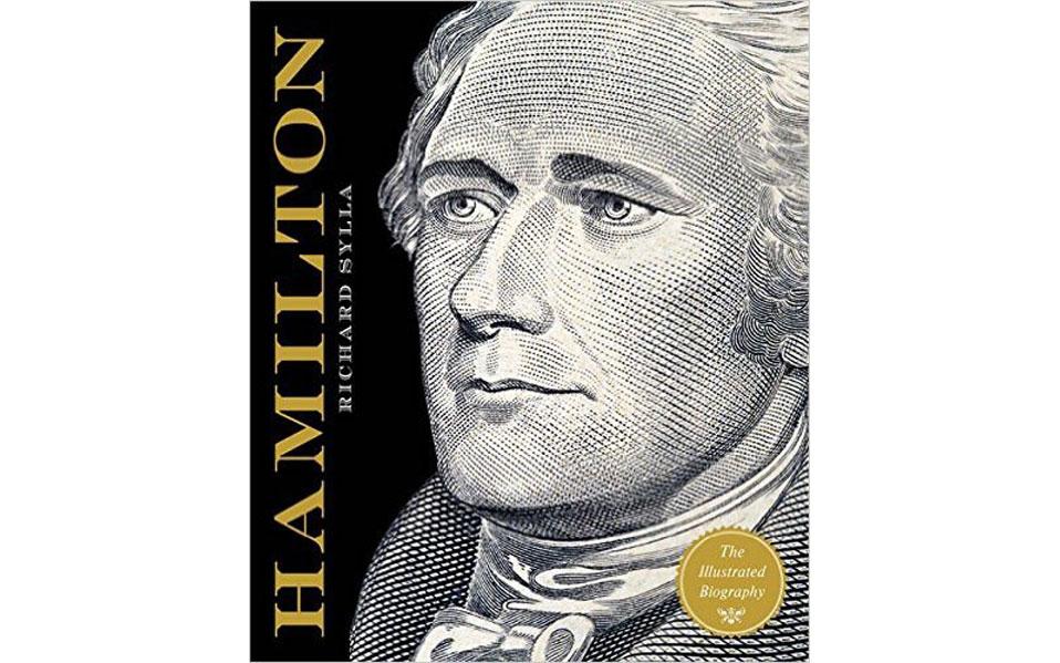 Alexander Hamilton Bio