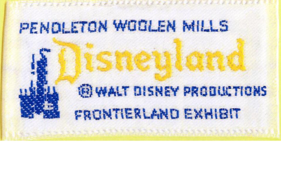 Pendleton Disneyland Store