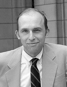 Edward L. Widmer