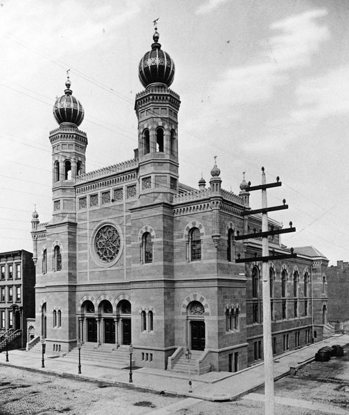 Central Synagogue
