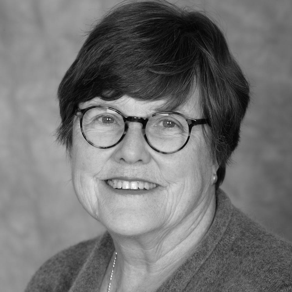 Margaret B. W.  Graham