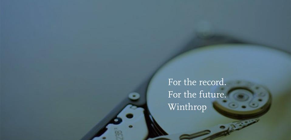 Winthrop Group